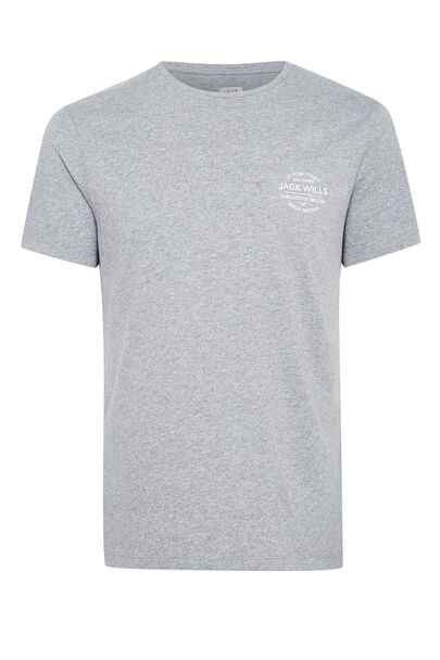 WENTWORTH SMALL MOTIF T-SHIRT