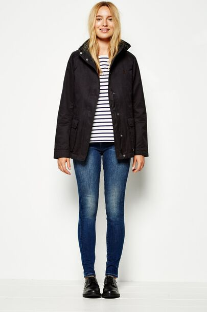 BETCHWORTH 2-IN-1 JACKET WITH GILETBETCHWORTH 2-IN-1 JACKET WITH GILET BLACK