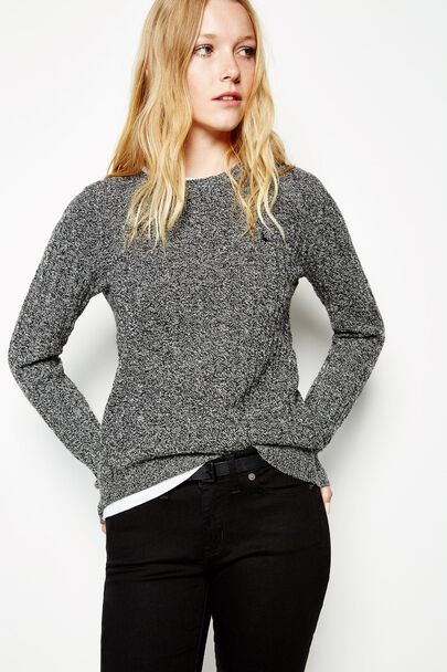 TINSBURY CABLE SWEATER