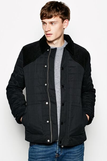 JACOBSTOWE JACKET