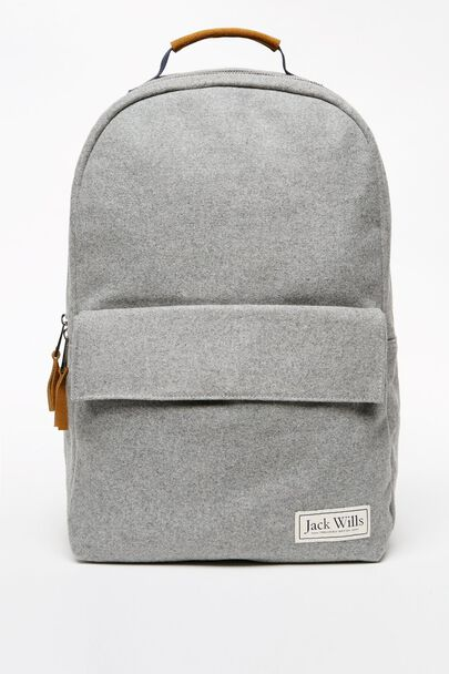 RUFFORTH BACKPACK