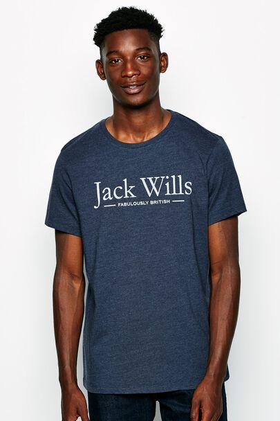 WENTWORTH JACK WILLS T-SHIRT