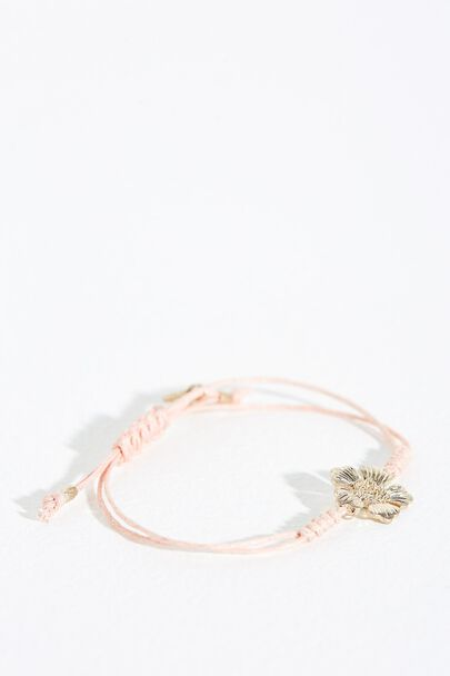 WITHINGTON FLOWER ADJUSTABLE BRACELET
