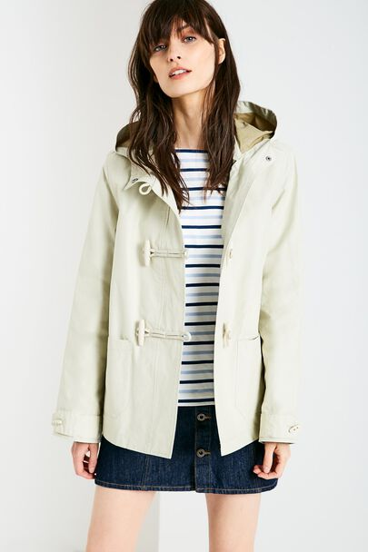 BEITH DUFFLE JACKET