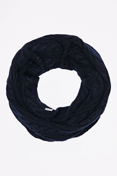 GARVE CABLE SNOOD