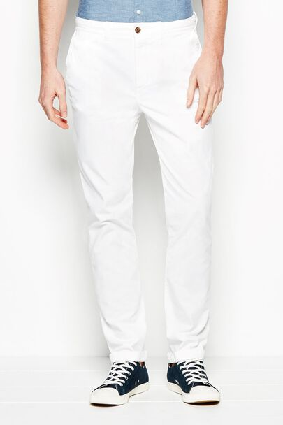 BARBERRY SLIM CHINOS