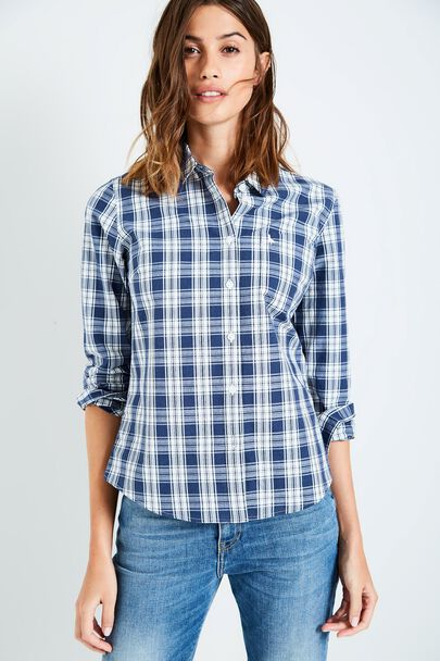 HIGHMOOR CHECKED SHIRT