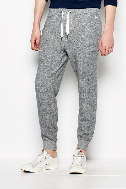 THE BARNABY TAPERED JOGGERS