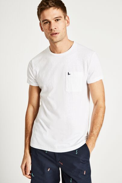 AYLEFORD POCKET T-SHIRT