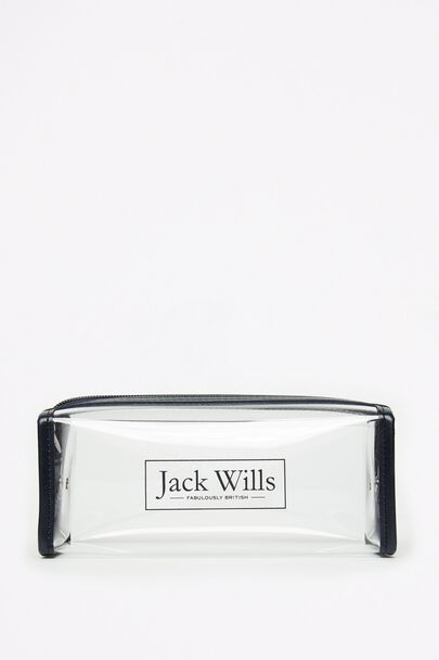 SWAINSWICK CLEAR CASE