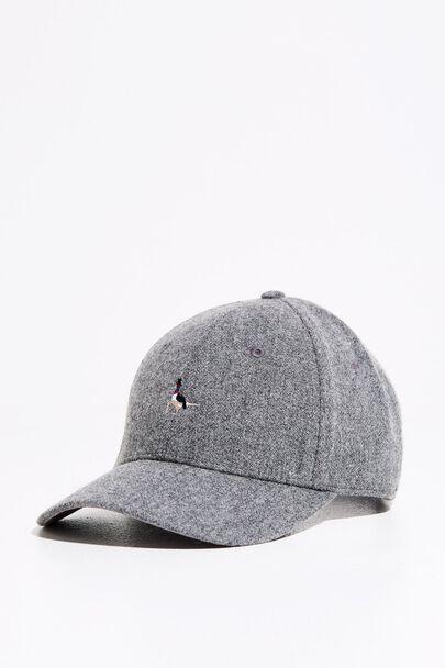 COLLIER MR WILLS CAP