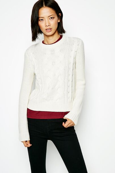 CHARLTON CABLE JUMPER