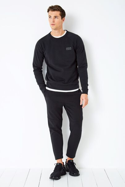 FETCHAM TAPERED GYM JOGGERS