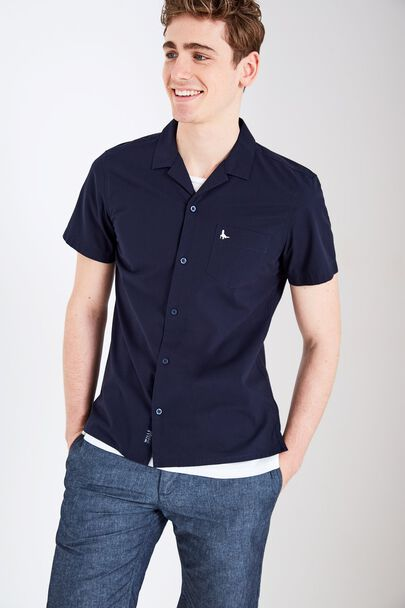 BILLOWS SHORT SLEEVE SHIRT
