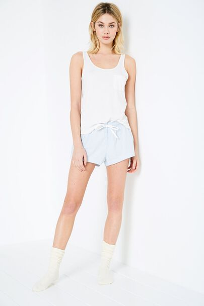 WESTERLEIGHT LOUNGE SHORTS