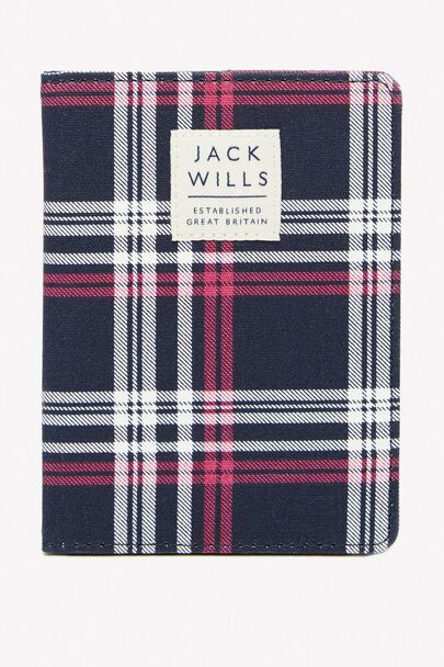 WHITBY PASSPORT HOLDER