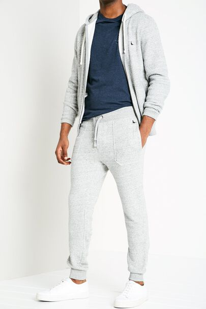 BARNABY JASPE TAPERED JOGGERS