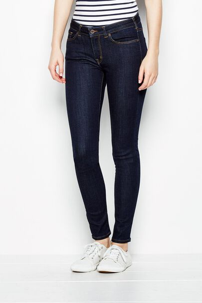 FERNHAM SUPER SKINNY JEAN - LONG