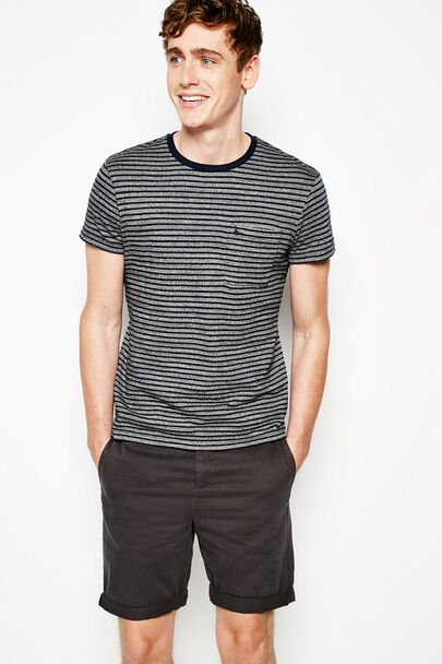 AYLEFORD JASPE STRIPE T-SHIRT