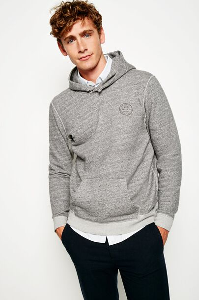 CLIPSTONE HOODIE