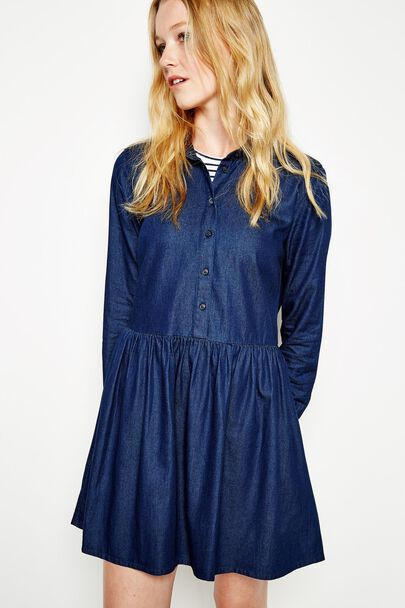 CHELWOOD DRESS