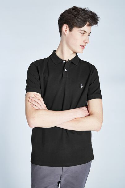 ALDGROVE PLAIN POLO
