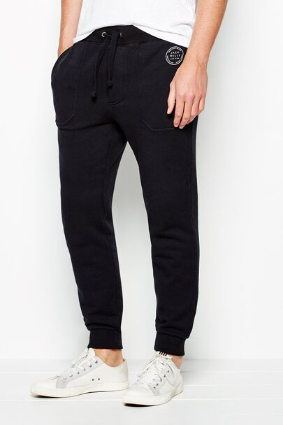 BARNABY TAPERED SWEATPANTS