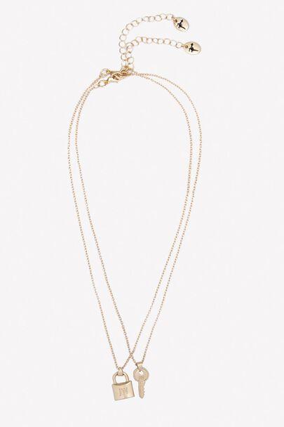 GRACE FRIENDSHIP NECKLACE