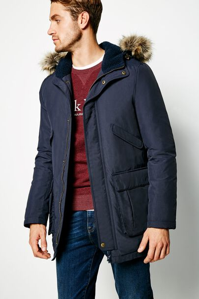 MACKLIN DOWNFILLED PARKA