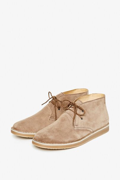 BOOTHBY DESERT BOOTS