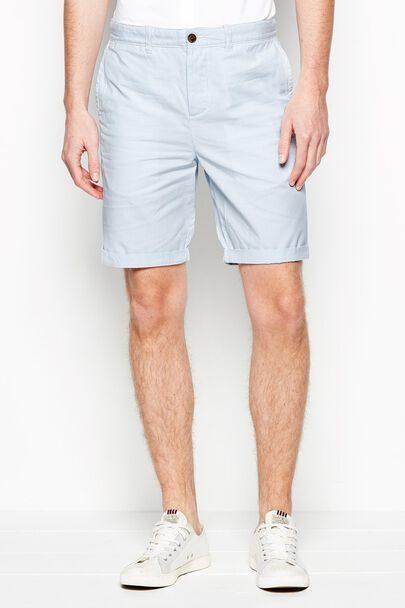 WIDMORE STRIPE CHINO SHORTS