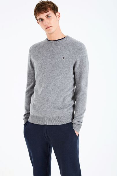 RYE CREW NECK MR WILLS JUMPER