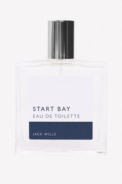 START BAY EAU DE TOILETTE 50ML