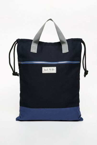 RUGELEY TOTE BACKPACK