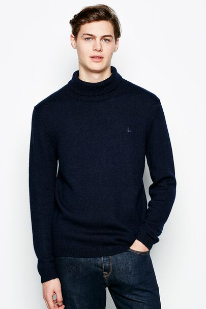 LASNIBY ROLL NECK JUMPER