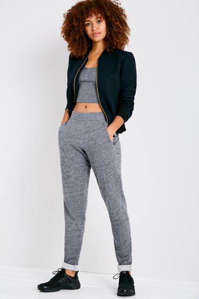 CARLBY TAPERED SWEATPANTS