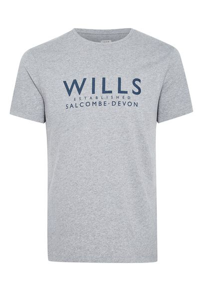 WESTMORE CLASSIC WILLS T-SHIRT