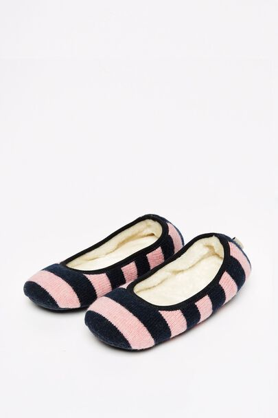 SEACOURT SLIPPERS