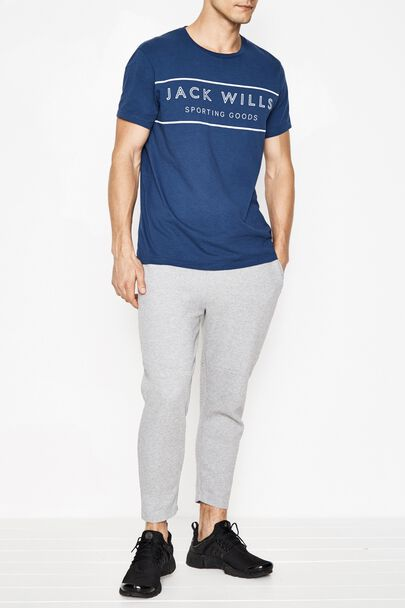 FETCHAM TAPERED SWEATPANTS