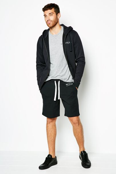 BALMORE SWEAT SHORTS