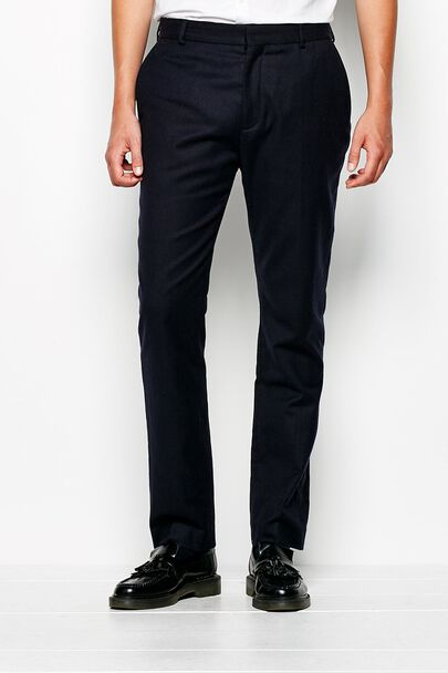 BUCKINGHAM SUIT TROUSER