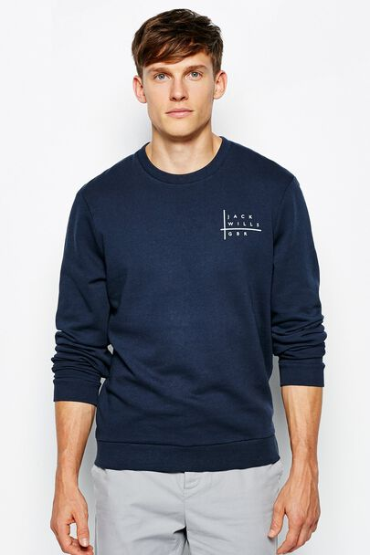 HATTON JW SWEATSHIRT