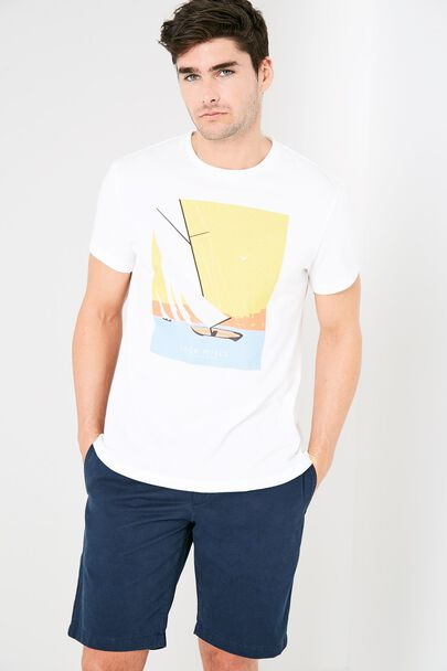 WENTWORTH SUMMER T-SHIRT