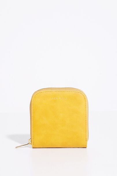 MAWBRAY SMALL ZIP PURSE