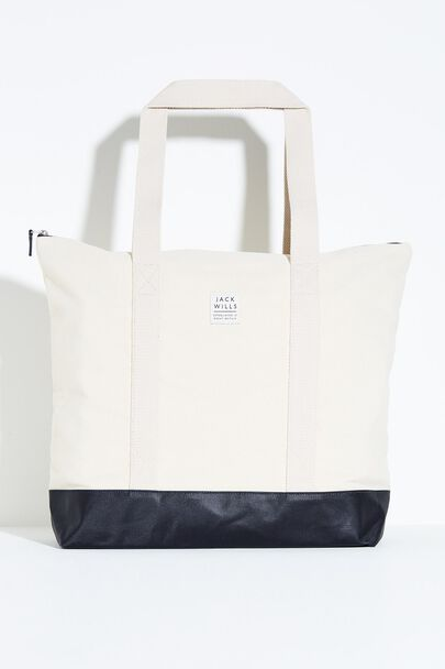 LANDFORD ZIP SHOPPER