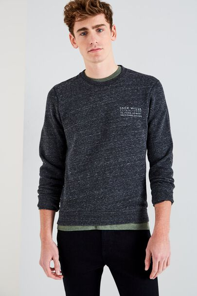 HATTON SWEATSHIRT