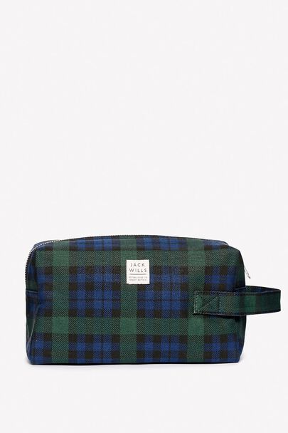 WRAFTON WASH BAG