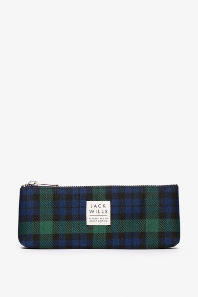HEARTCOMBE PENCIL CASE