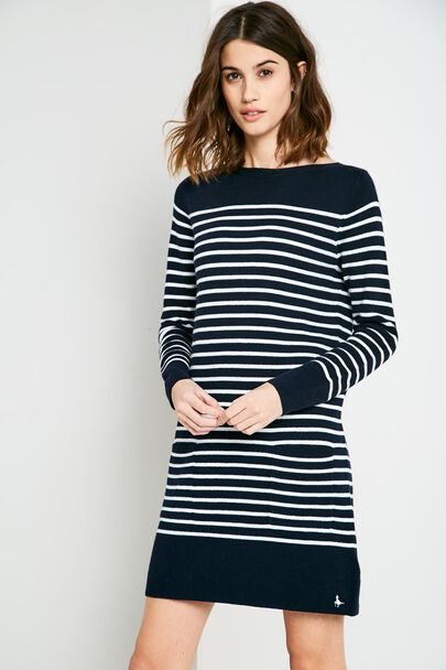 BLEASEDALE BRETON DRESS