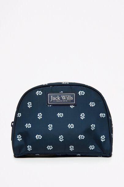ASHRIDGE MAKE-UP BAG